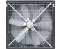 直联推拉式塑钢风机