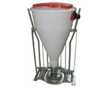 塑料干湿料槽