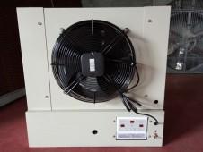 广西RT-01电热暖风机